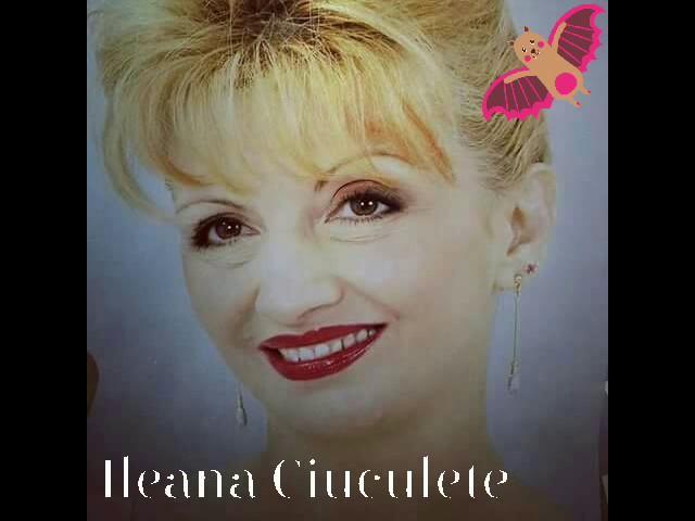Ileana Ciuculete - M-a pus viața la încercare