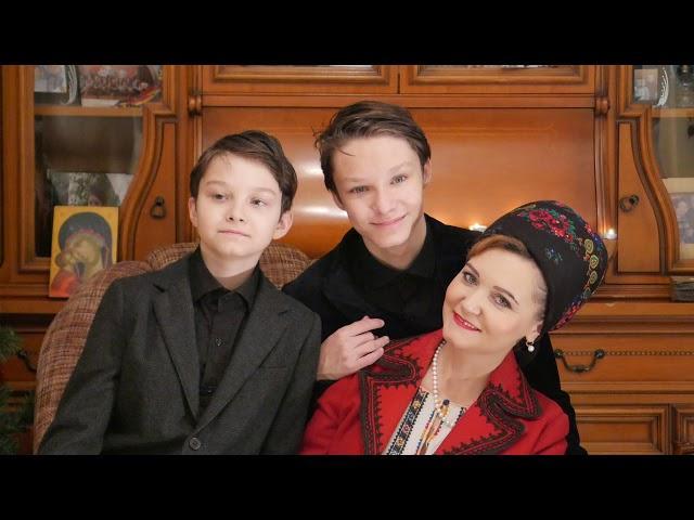 Elena Sima - Poveste de Crăciun