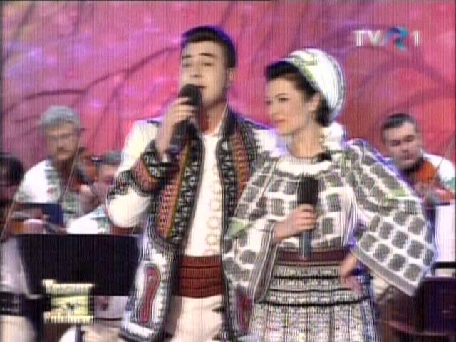 Olguţa Berbec şi Valentin Sanfira – Ţaţă, ţi-aş pupa guriţa!