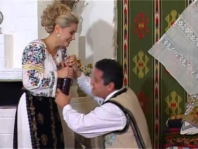 Emilia Ghinescu - Doamne ce bărbat mi-ai dat