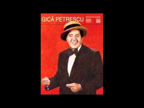 Gică Petrescu - De ce e viaţa sucită