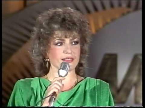 Corina Chiriac - O clipă de sinceritate (Live Mamaia'86)