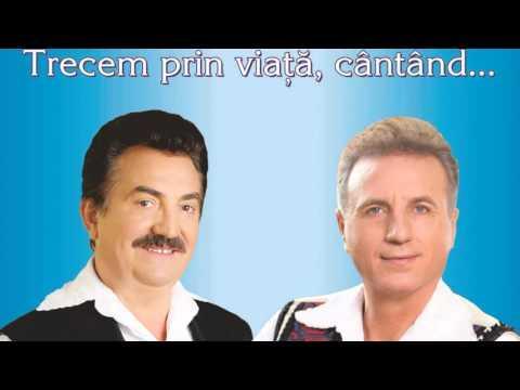 Petrică Miţu Stoian şi Constantin Enceanu - Trecem prin viaţă, cântând