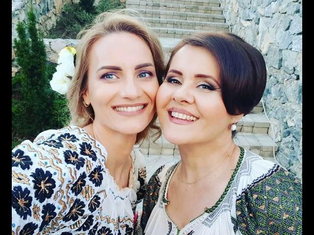 Niculina Stoican si Delia Barbu (duet) - Fratii Advahov - Stai cu doua mandre o data
