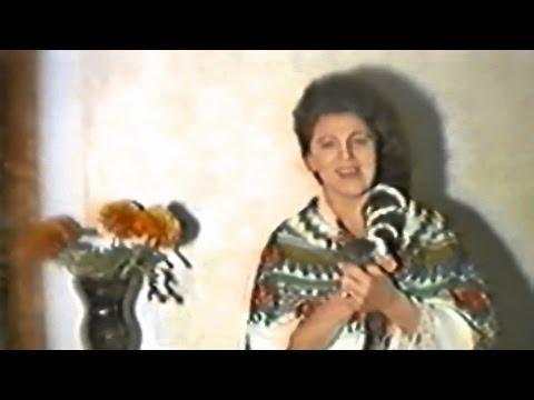 Irina Loghin - Du-mă, du-mă-n ţara doinelor (LIVE, 1984)