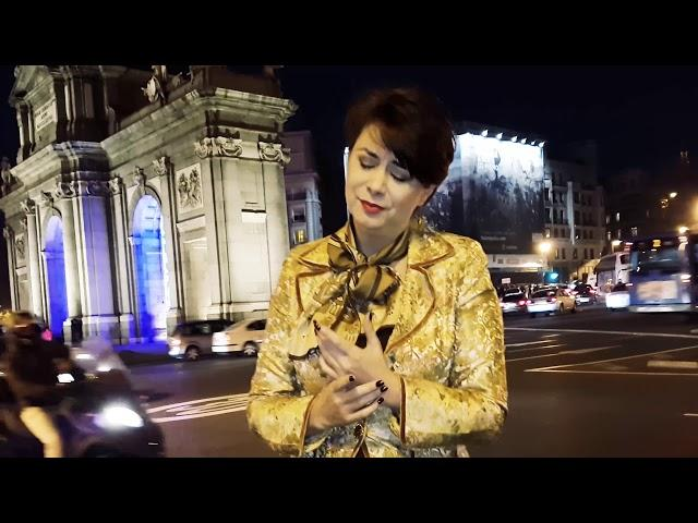Adriana Antoni - Din ţară în ţară - VIDEO