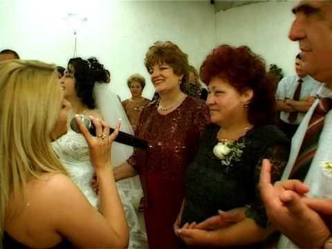 Emilia Ghinescu - Fă-ți nașă fina frumoasă