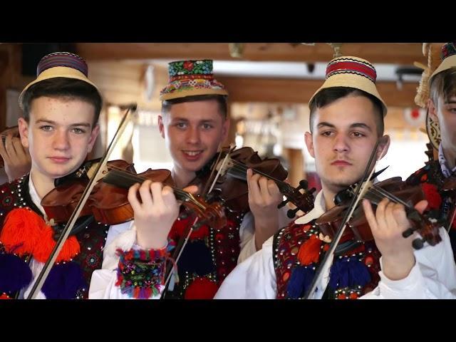 Orchestra Doina Maramureșului - Suită de Mamamureș
