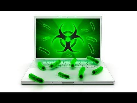 Top 10 viruşi pentru calculator
