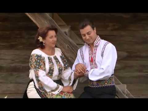 Valentin Sanfira și Maria Loga - Mamă, mi-ai scris o scrisoare