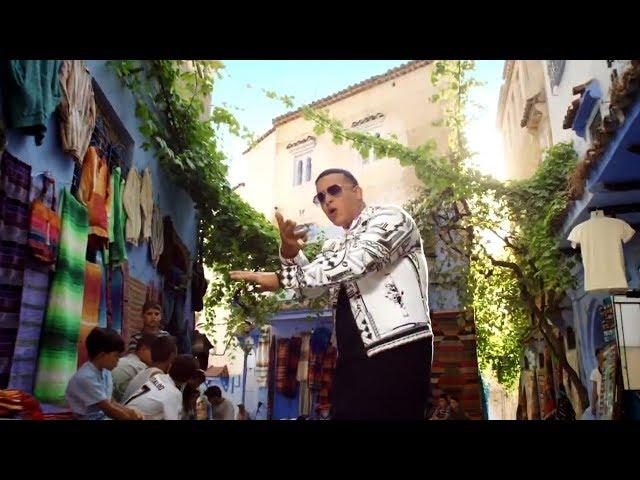 Boom Boom - RedOne, Daddy Yankee, French Montana & Dinah Jane