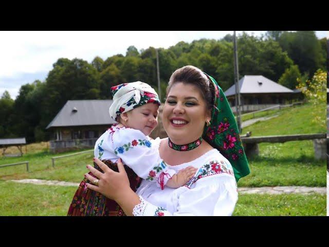 Alina Hojda - Dumnezeu mi-o dat o fata