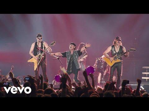 Scorpions - Scorpions: Forever And A Day (Trailer)