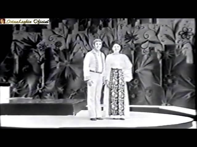 Irina Loghin şi Benone Sinulescu - Măi Ionele un'te duci?