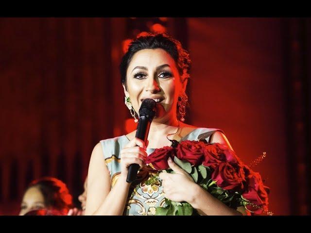 Andra - Concert Extraordinar de Colinde la Ateneul Român