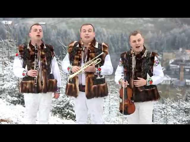 Fraţii Reuţ - Crăciun în Bucovina