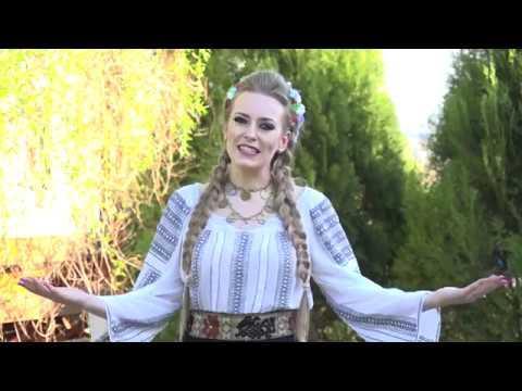 Bianca Iacoboni Zeiconi - M-am gândit lume să-ţi cânt - VIDEO