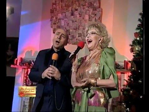 Corina Chiriac şi Marcel Pavel - Tu eşti casa vieţii mele