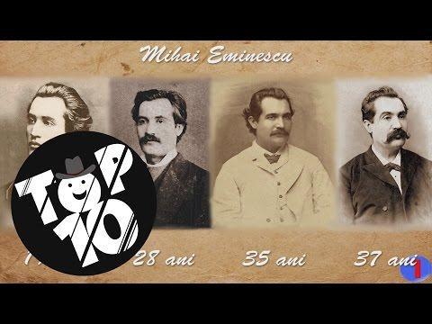 Top 10 lucruri pe care nu le ştiai despre Mihai Eminescu