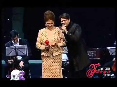 Fuego şi Irina Loghin - Doar mama