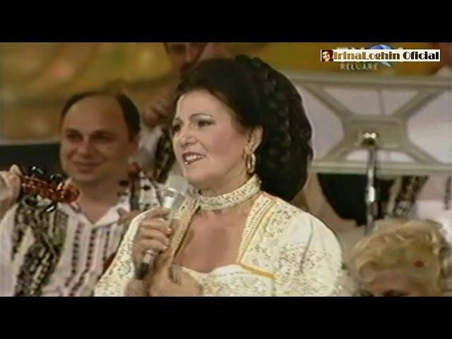Irina Loghin – Bună măicuță, dragă tăicuță
