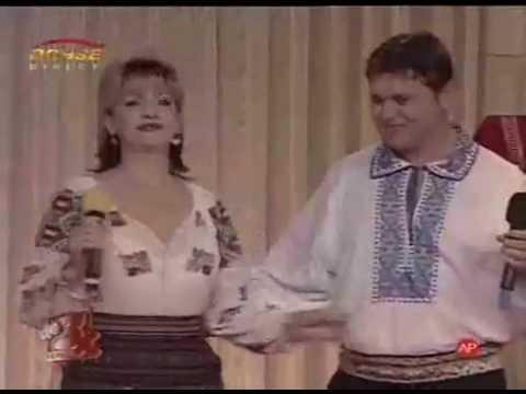 Ileana Ciuculete si Puiu Codreanu - Banu-i ochiul dracului