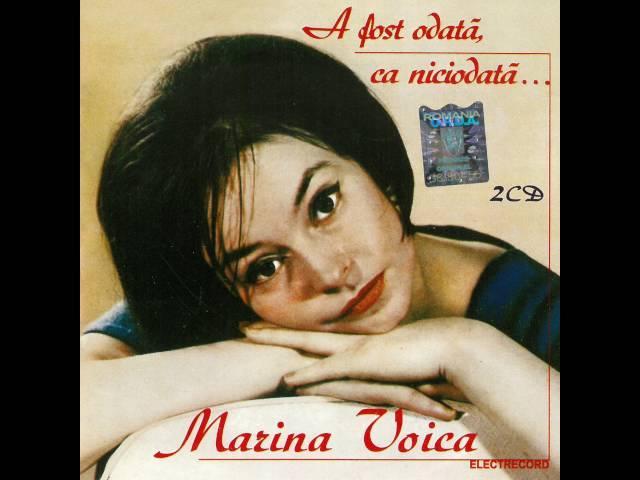 Marina Voica - Potpuriu