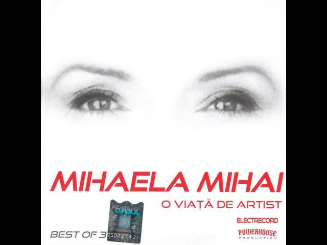 Mihaela Mihai - Vrem pace pe pământ