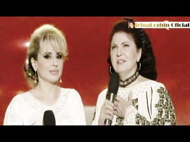 Irina şi Irinuca Loghin - Zi şi noapte m-am rugat - E-neatza.ro