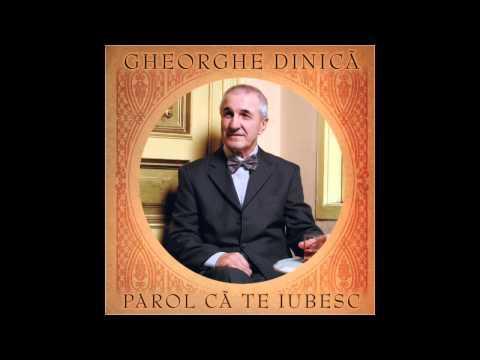 Gheorghe Dinică - Sunt vagabondul vieţii mele