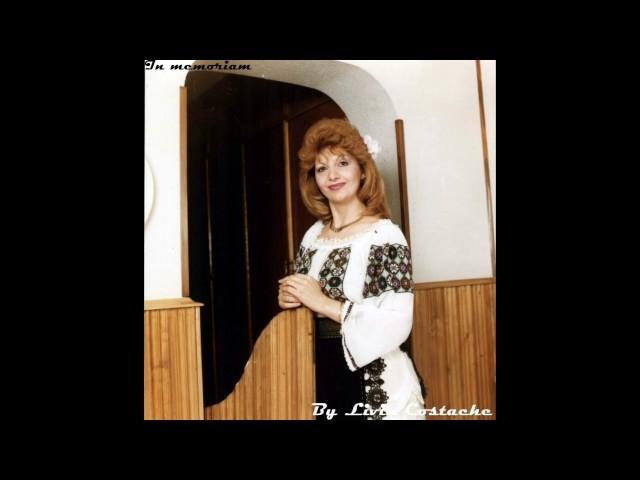 Ileana Ciuculete - Doamne mâine de-oi muri
