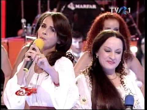 Mădălina Manole şi Maria Dragomiroiu