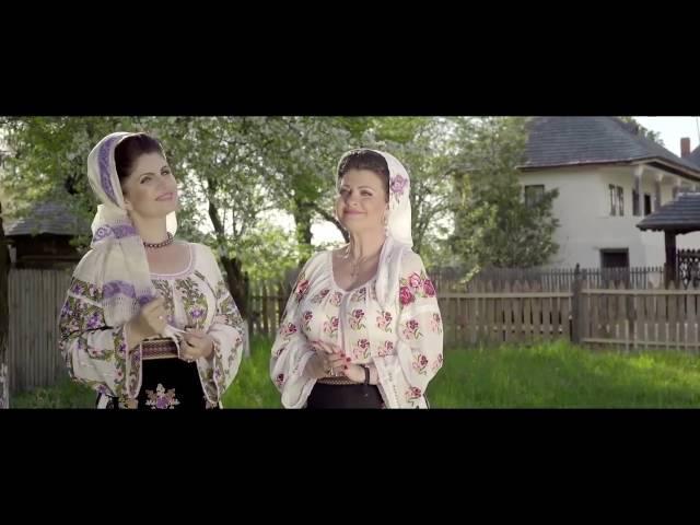 Mariana Ionescu Căpitănescu şi Steliana Sima - Omule, petrece