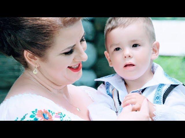 Manuela Motocu - Are mama băiețel