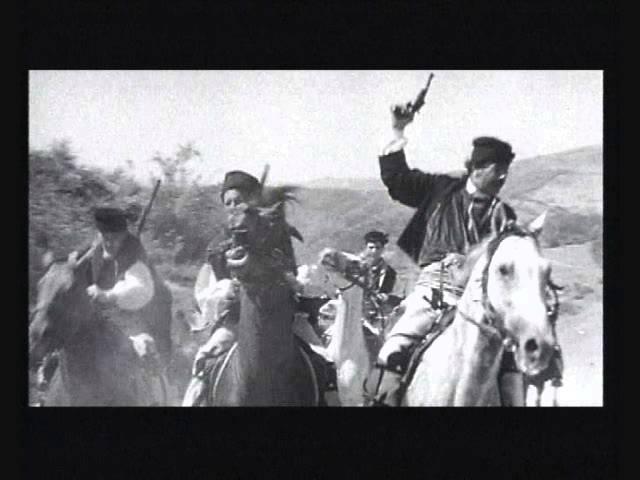 Lăutarii de la Băbiciu – Balada lui Iancu Jianu