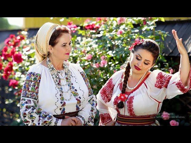 MARGARETA CLIPA - Cântă nănașa cu fina