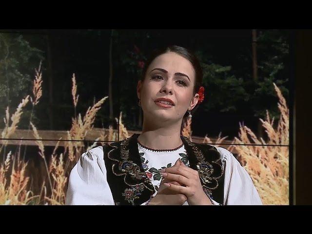 Virginia Irimuș - Cântecul românilor duși din țară