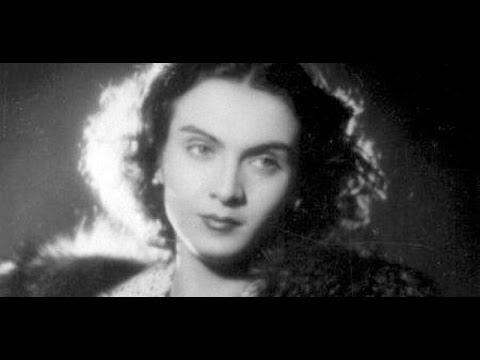 Maria Tănase - Blestem - Cine Iubeşte Şi Lasă (Târaitul Şarpelui)