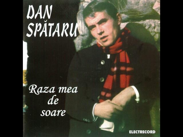 Dan Spătaru - Să nu te joci cu dragostea