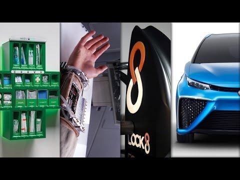 10 invenţii uimitoare