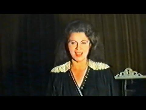 Irina Loghin - La jumătatea vieţii