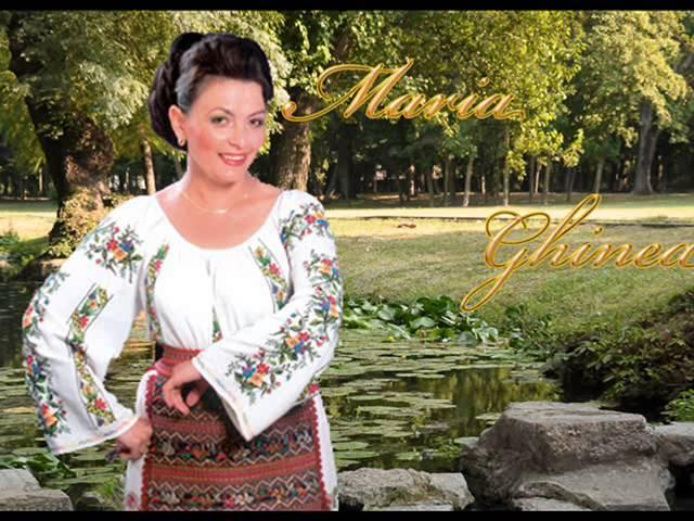 Maria Ghinea - Nu sta supărat, Dumitre