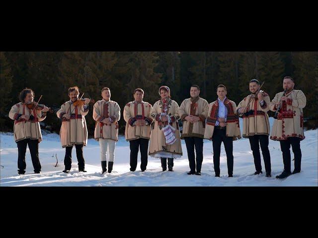 """Corina, Blaga, Alex, Cipri, Ghiță și Taraful Zbiciu -  """"Crăciunul n-ar fi Crăciun"""""""
