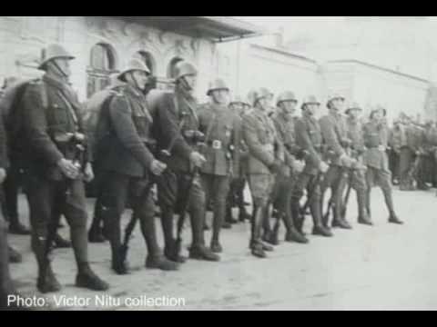 Tăticul meu e la război (Glorie Armatei Române)