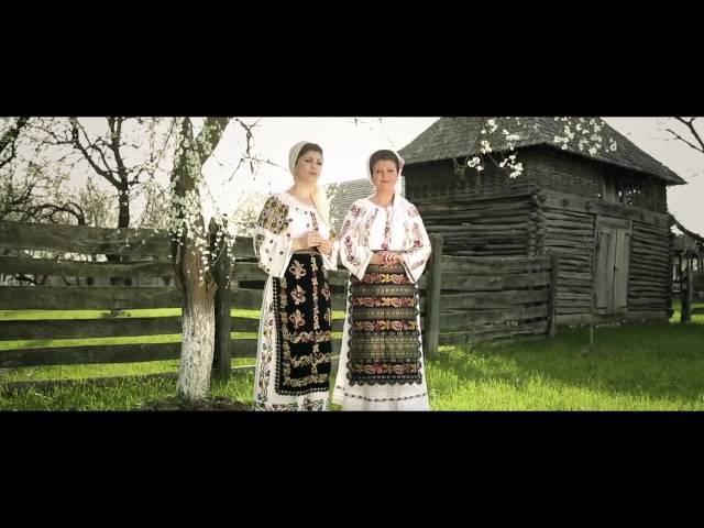 Mariana Ionescu Căpitănescu şi Steliana Sima - A crescut maicuţa fete