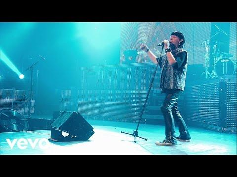Scorpions - Loving You Sunday Morning (Live In Munich)