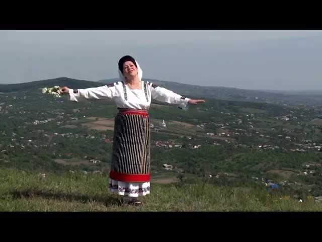 Maria Şalaru - Fluieră, a dor şi dor