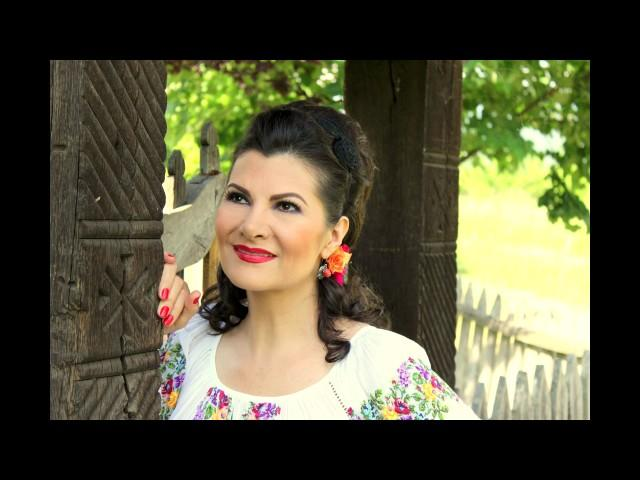 Rodica Mitran - Mă leagăn ca frunza-n plop