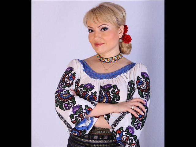 Adriana Ochișanu - Omule, tu nu uita