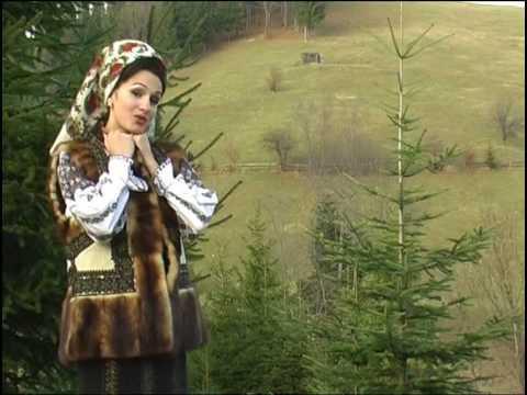 Viorica Macovei - Badea-i ciobănaş la munte